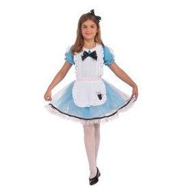 Children's Costume Alice Large