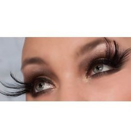 Eyelashes Cleopatra Black