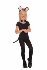 Child Mouse Set