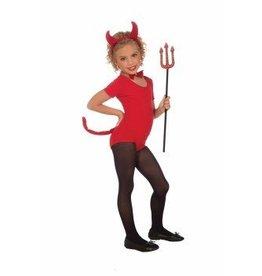 Child Devil Set