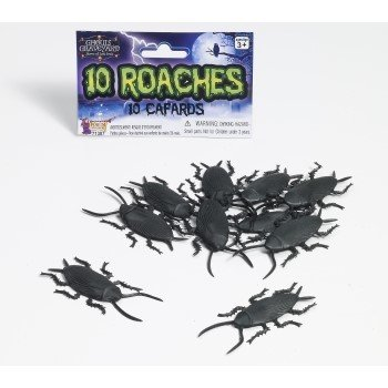 Cockroach Set