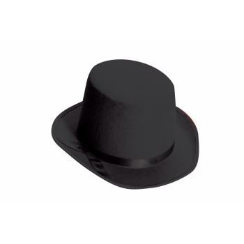 Deluxe Top Hat (Child Size)