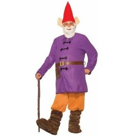 Men's Costume Garden Gnome