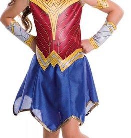 Child Costume Wonder Woman