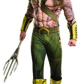 Men's Costume Aquaman Standard