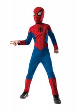 Children's Costume Spiderman/Venom Reversible