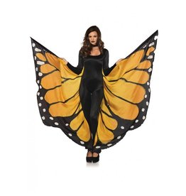 Festival Monarch Butterfly Wings