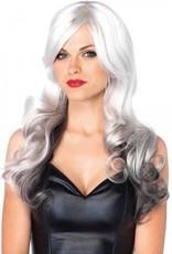 Allure Wig Grey/Black