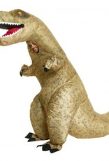 Children's Costume Giant Inflatable T-Rex