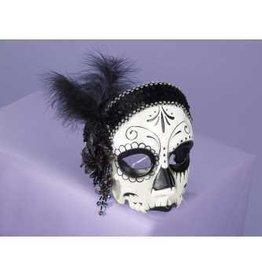 Skull Flapper Mask