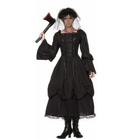 Women's Costume Miss Lizzie