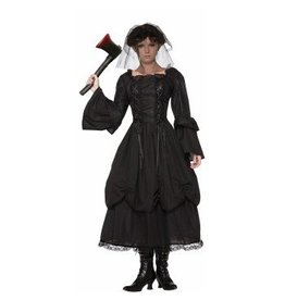 Women's Costume Miss Lizzie