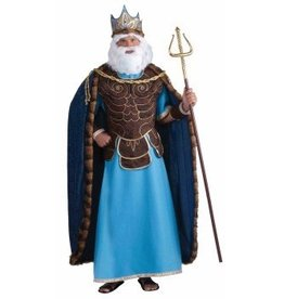 Men's Costume King Neptune