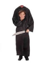 Children's Costume Headless Boy