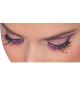 Eyelashes Fairy Black