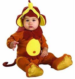 Infant Costume Monkey See Monkey Do