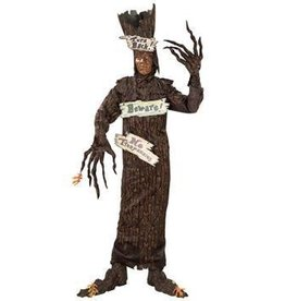 Men's Costume Haunted Tree