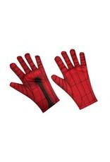 Spiderman Gloves (Adult Size)