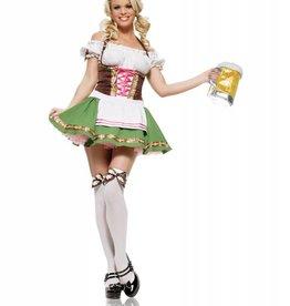 Women's Costume Gretchen