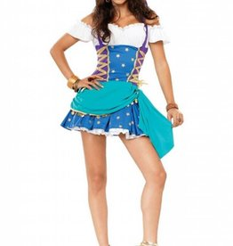 Women's Costume Gypsy Princess