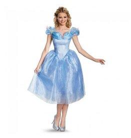 Women's Costume Cinderella