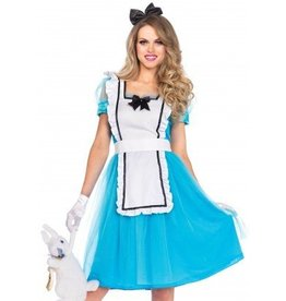 Women's Costume Classic Alice