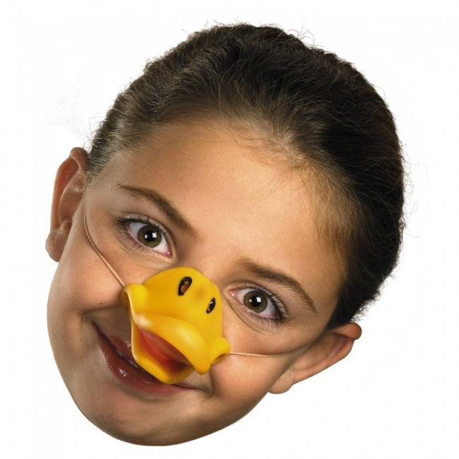 Duck Nose
