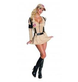Women's Costume Ghostbuster