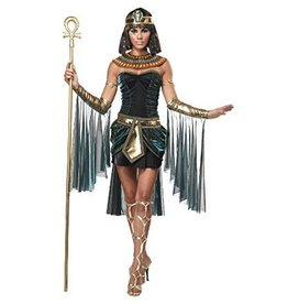 Women's Costume Egyptian Goddess