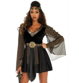 Women's Costume Glamazon Warrior