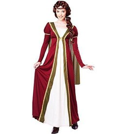 Women's Costume Medieval Maiden