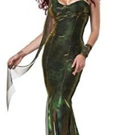 Women's Costume Serpentine Goddess