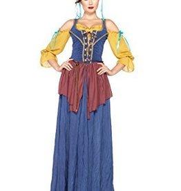 Women's Costume Tavern Maid