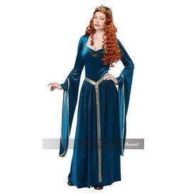 Women's Costume Lady Guinvere