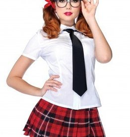 Women's Costume Private School Sweetie