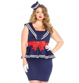 Women's Costume Aye Aye Amy
