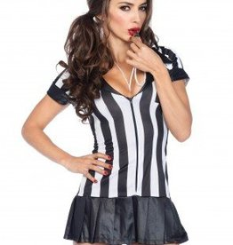 Women's Costume Game Official