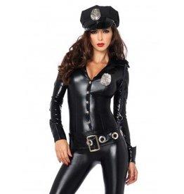 Women's Costume Officer Payne