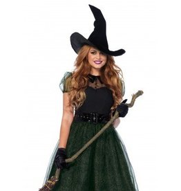 Women's Costume Darling Spellcaster