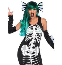 Women's Costume Skeleton Siren