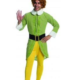 Men's Costume Buddy The Elf Standard