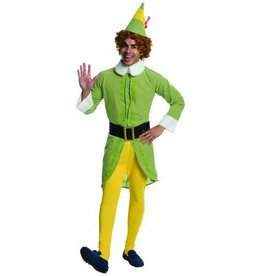 Men's Costume Buddy The Elf Standard
