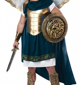 Men's Costume Archangel Gabreiel Medium