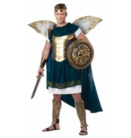Men's Costume Archangel Gabreiel Medium