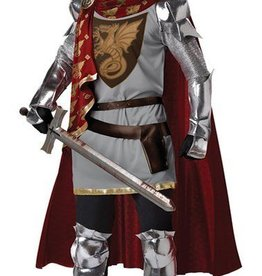 Men's Costume King Arthur