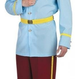 Men's Costume Prince Charming Medium