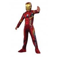 Children's Costume Iron Man