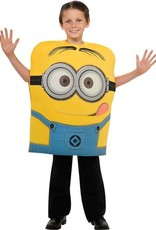 Children's Costume Minion Dave