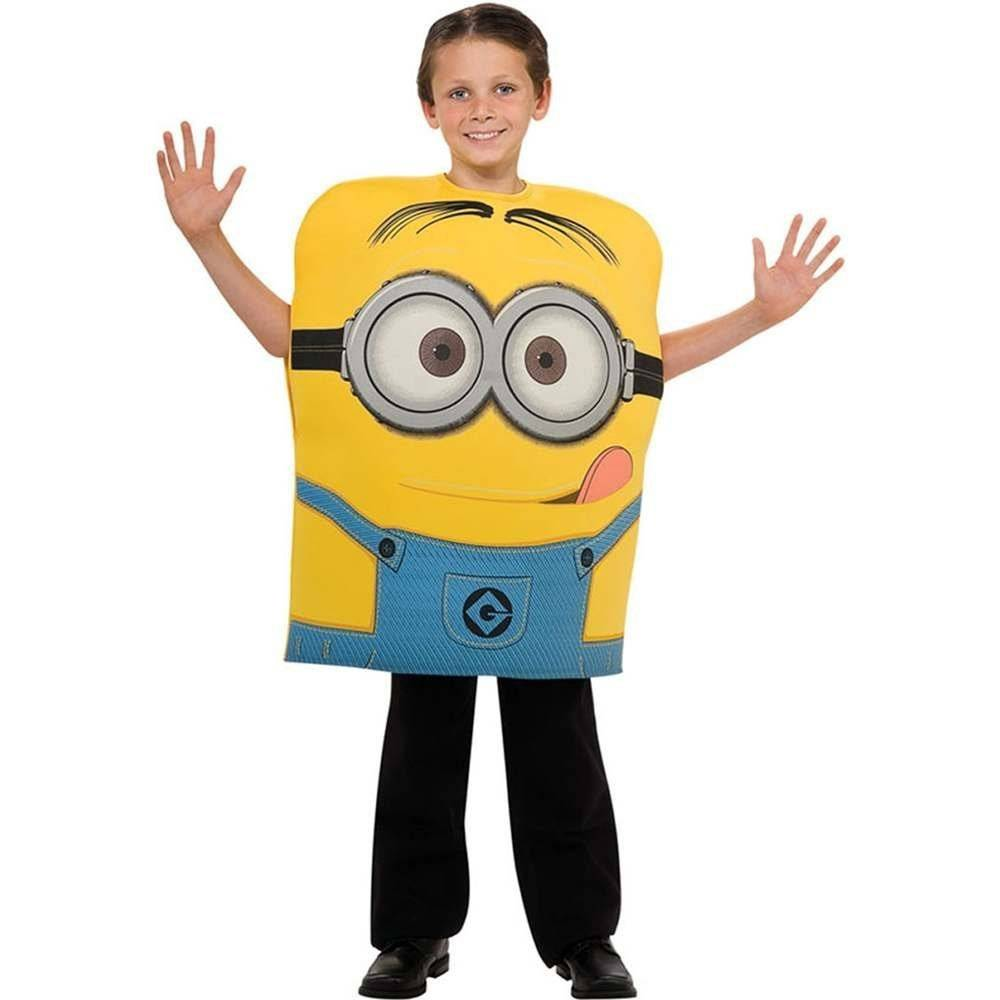 Children's Costume Minion Dave