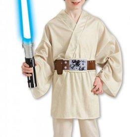 Children's Costume Star Wars Luke Skywalker